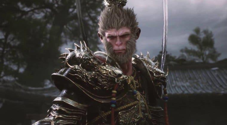 Imagen de Black Myth: Wukong ofrecerá un mínimo de 15 horas de campaña y más de 100 tipos de enemigos
