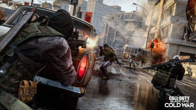 Black Ops Cold War (2)