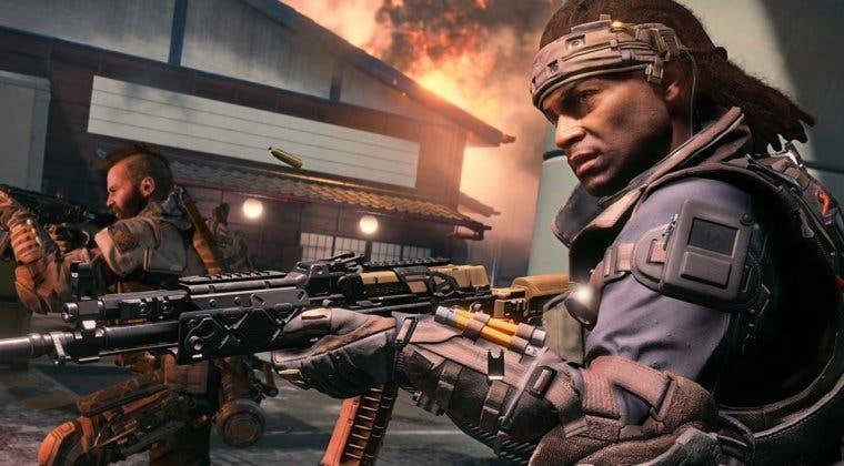 Imagen de Call of Duty: Black Ops Cold War trae de vuelta la votación de mapas entre partidas