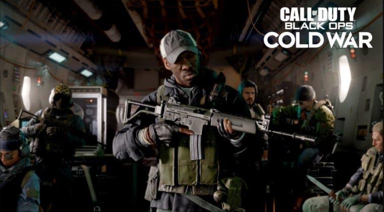 Imagen de ¿Nuevo mapa de Warzone? Un tráiler de Call of Duty: Black Ops Cold War habría dejado el primer vistazo