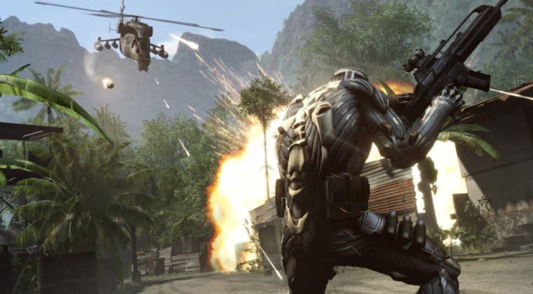 Imagen de Crysis Remastered da a conocer sus requisitos mínimos y recomendados para PC