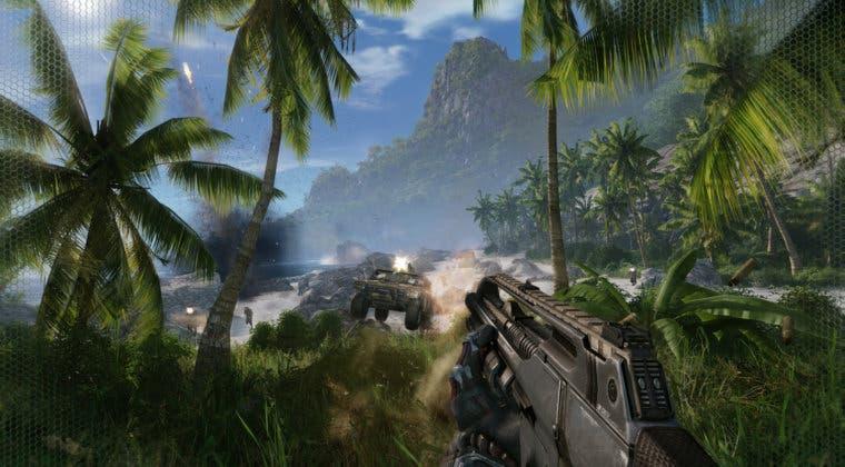 Imagen de Análisis Crysis Remastered