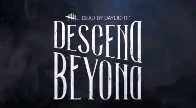 Imagen de Dead by Daylight presenta al Superviviente y al Asesino de Descend Beyond, su nuevo capítulo