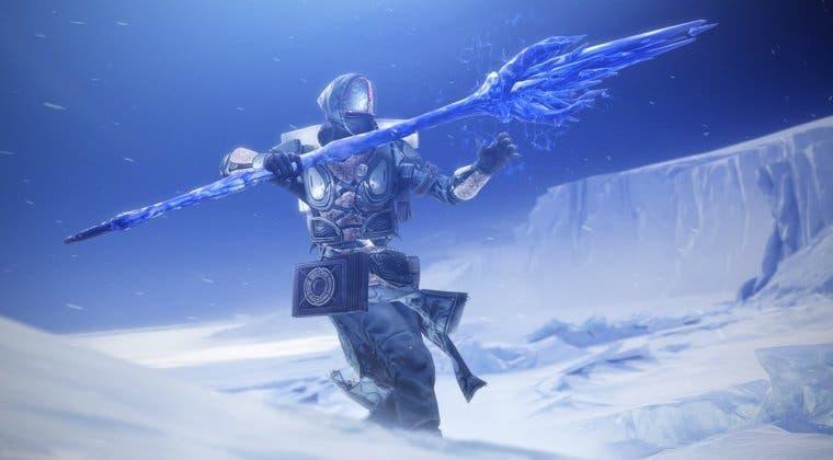 Imagen de Destiny 2: Así es Dominasombras, la nueva subclase de Hechicero