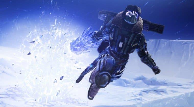 Imagen de Destiny 2: Así es Gigantes, la nueva subclase de Titán