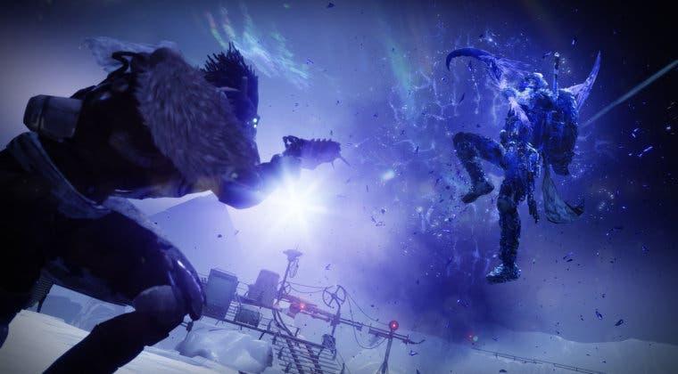 Imagen de Destiny 2 presenta un épico adelanto de la nueva incursión