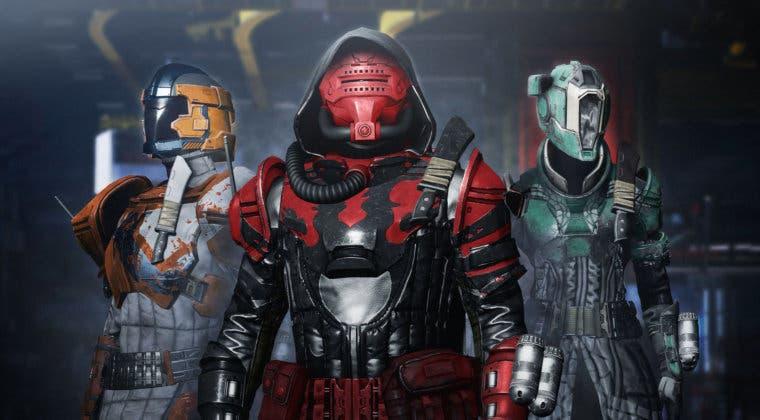 Imagen de Destiny 2 detalla sus recompensas por actividad de Año 4
