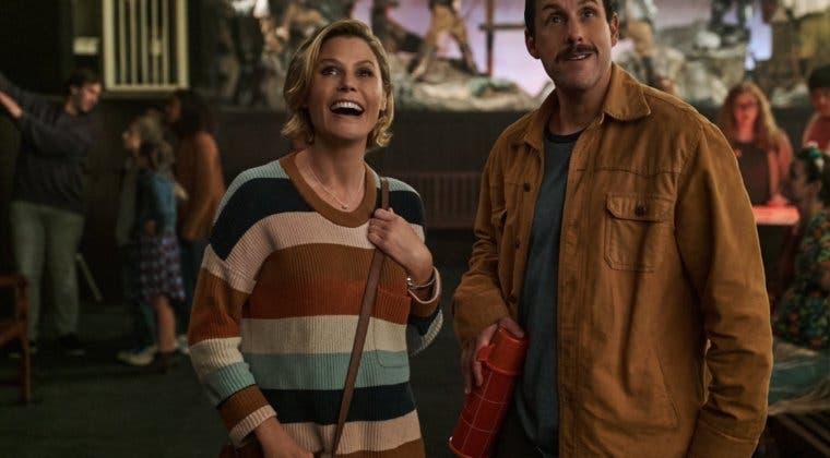 Imagen de Primeras imágenes de Hubie Halloween, la nueva película de Adam Sandler para Netflix