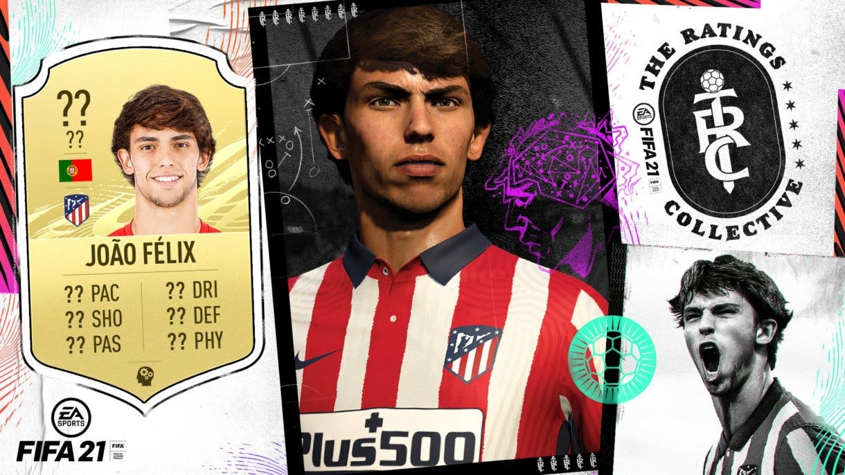 Joao Félix FIFA 21