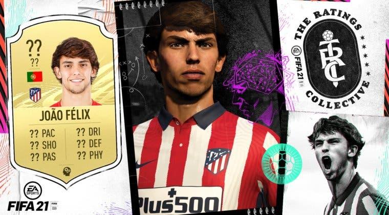 Imagen de FIFA 21: traíler con las primeras medias y stats confirmadas