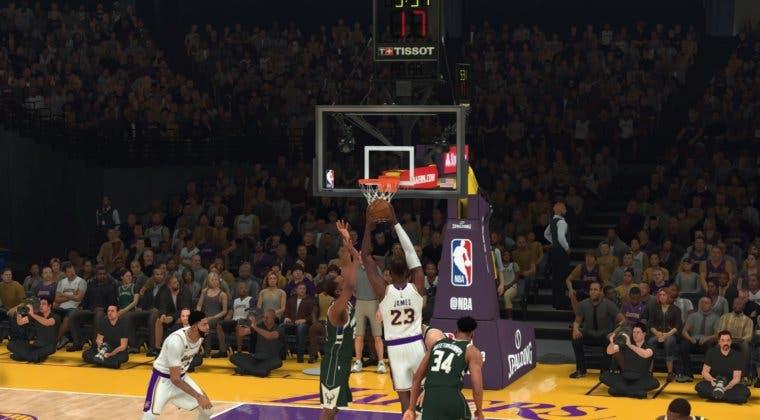 Imagen de NBA 2K21: reto diario de MiCarrera y nuevos objetivos en MyTeam (10 de septiembre)