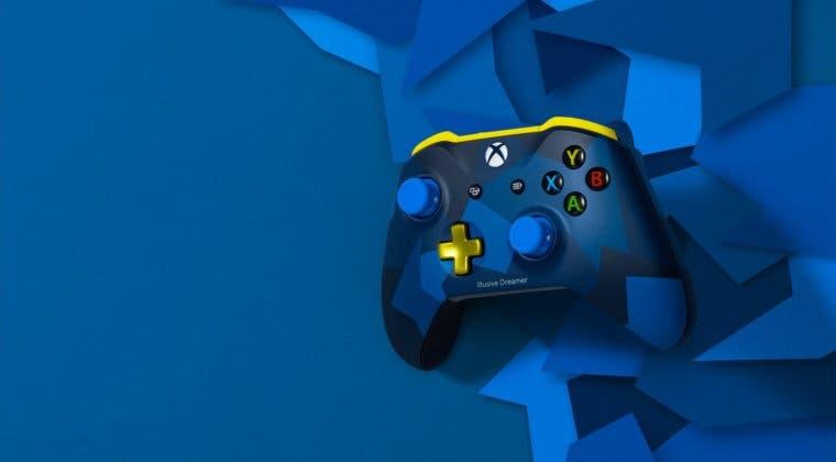 Imagen de Microsoft cierra temporalmente Xbox Desing Lab: Adiós a la personalización de mandos de Xbox One