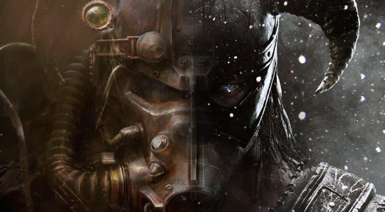 Imagen de ¿Serán los juegos de Bethesda exclusivos de Xbox? Las compañías lo aclaran