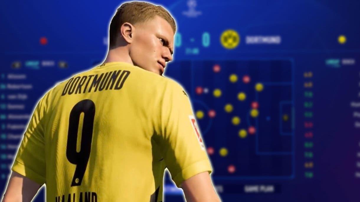 FIFA21CARRERA