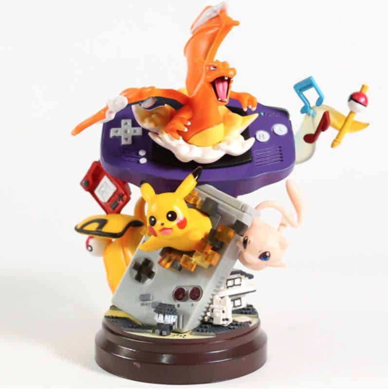 Figura Pokémon primera generación