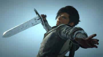 Imagen de Final Fantasy XVI detalla su mundo y sus personajes principales