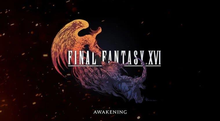 Imagen de Final Fantasy XVI podría no llegar durante 2021