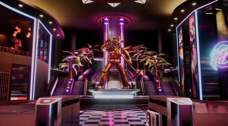 Imagen de Anunciado Five Nights at Freddy's: Security Breach en el evento de PS5 con un nuevo tráiler