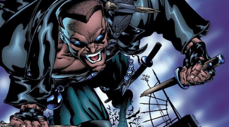 Imagen de Fortnite habría filtrado la futura aparición de Blade en la Temporada 4