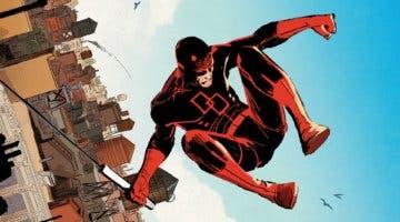 Imagen de Fortnite: así es la increíble skin de Daredevil creada por un fan
