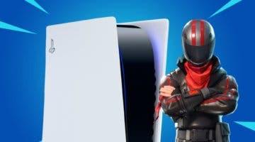 Imagen de Fortnite: todo lo que necesitas saber del salto que dará el juego a PS5