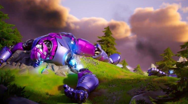Imagen de Fortnite filtra los desafíos de las semanas 6 y 7 de la Temporada 4