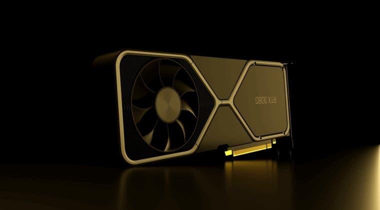 Imagen de Estos son los precios en España de las gráficas GeForce RTX 3070, 3080 y 3090