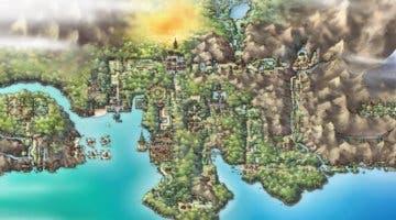 Imagen de Pokémon GO presenta todos los detalles de la Celebración de Johto