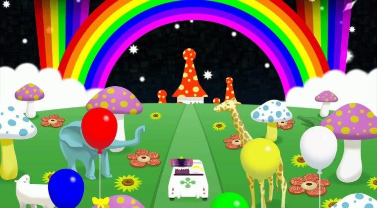 Imagen de Katamari Damacy Reroll pone rumbo a PlayStation 4 y Xbox One