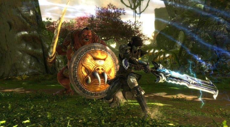 Imagen de Kingdoms of Amalur: Re-Reckoning ya cuenta con fecha de lanzamiento en Switch
