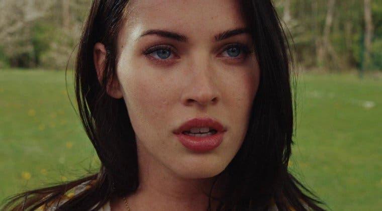 Imagen de Este fue el motivo del fracaso de Jennifer´s Body, según Megan Fox