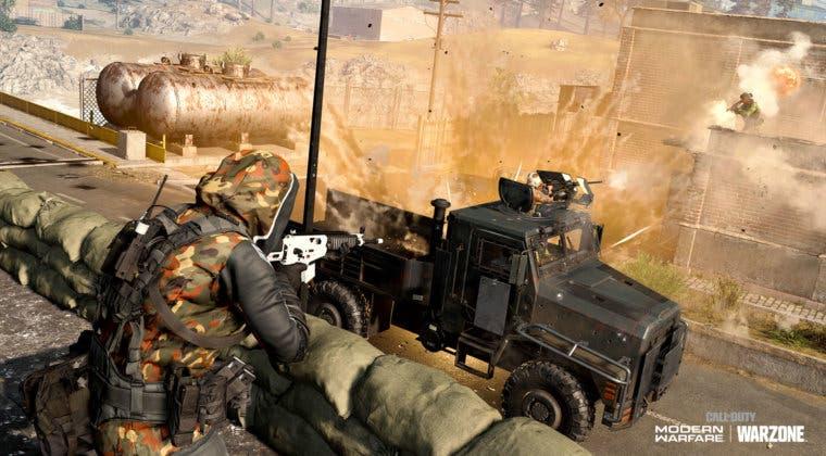 Imagen de Call of Duty: Warzone y Modern Warfare; tráiler, hoja de ruta y novedades de la temporada 6