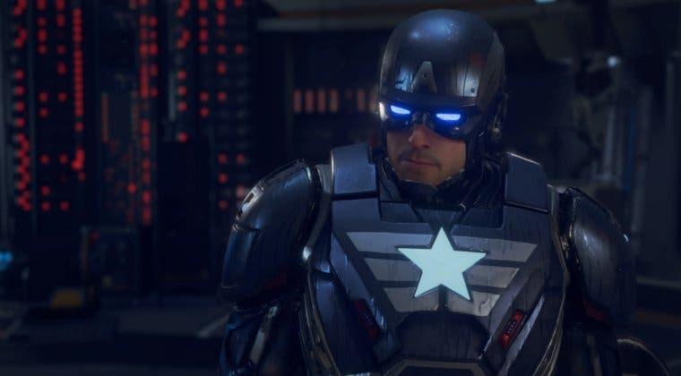 Imagen de La versión de PlayStation 5 de Marvel's Avengers estaría cerca de ver la luz