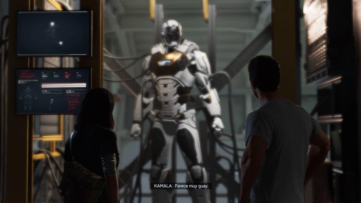 Marvels Avengers 25