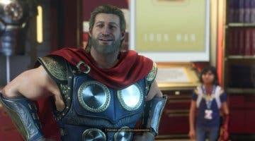 Imagen de Marvel's Avengers tendría ajuste de gráficos en PS5 pero no Xbox Series X