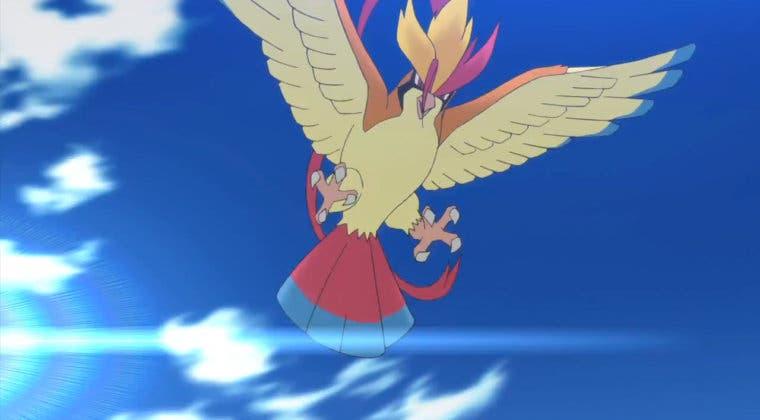 Imagen de Pokémon GO: Todos los detalles de la llegada de Mega-Pidgeot