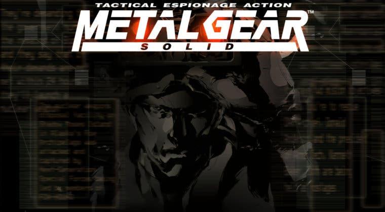 Imagen de Metal Gear Solid llega a PC junto a otros clásicos de Konami y estas son nuestras impresiones