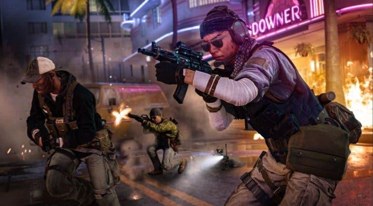 """Imagen de Un bug de Call of Duty: Black Ops Cold War hace que los jugadores """"se caigan"""" del mapa"""