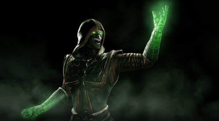 Imagen de Ermac, Rain o... ¿Harley Quinn? Mortal Kombat 11 se prepara para un enigmático anuncio