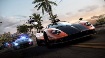 Imagen de Need For Speed: Hot Pursuit Remastered ha sido clasificado en Corea del Sur