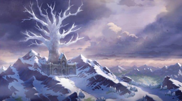 Imagen de Pokémon Espada y Escudo: Así será la captura de legendarios en Las Nieves de la Corona