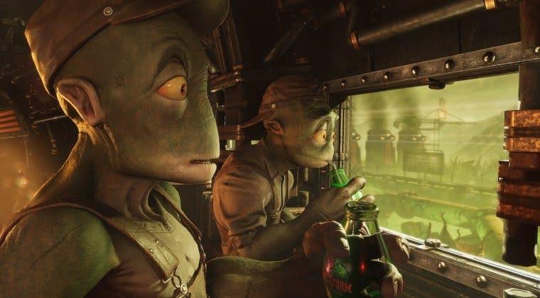Imagen de Oddworld: Soulstorm - Cómo desbloquear cada final, cuántos Mudokons hay y mucho más