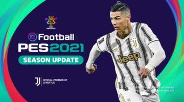 Imagen de Análisis eFootball PES 2021