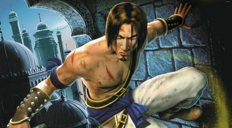 Imagen de Prince of Persia: Las Arenas del Tiempo Remake no estará en el E3 ni llegará este 2021