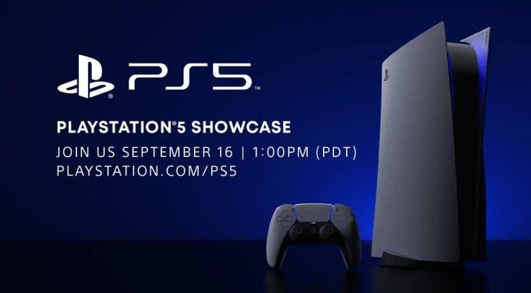 Imagen de Sigue aquí en directo el PlayStation Showcase con fecha, precio y juegos de PS5