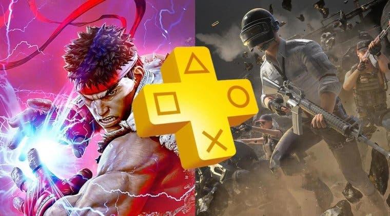 Imagen de Ya disponibles para descargar los juegos de PS Plus de septiembre
