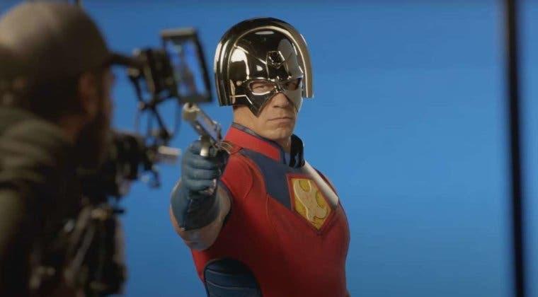 Imagen de James Gunn confirma que su serie sobre Peacemaker no retrasará Guardianes de la Galaxia 3