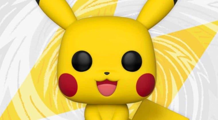 Imagen de Estos son los primeros POP de Pokémon en llegar a las tiendas de España