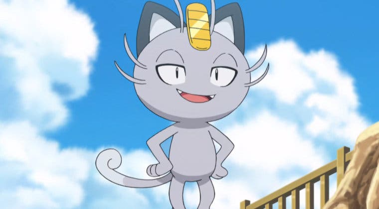 Imagen de Pokémon GO celebra hoy la investigación especial de Meowth