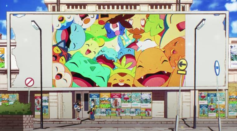 Imagen de Pokémon presenta el videoclip de una nueva canción: Gotcha!
